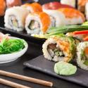 Lunch w Sushi Love